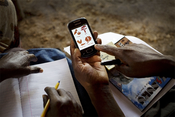 African Farmers to benefit from new app