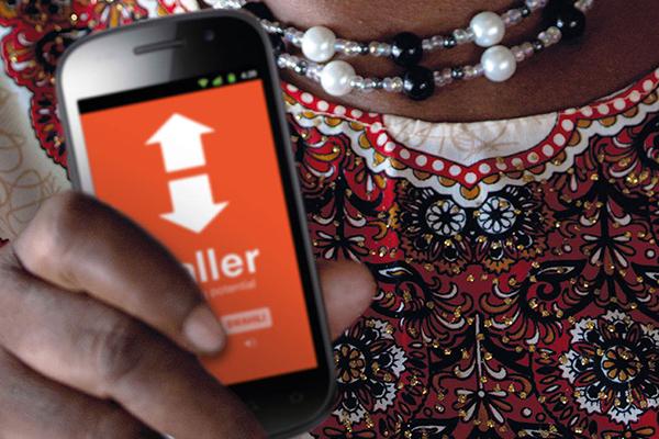 Mexico Emprendiendo: The Haller Farmers App