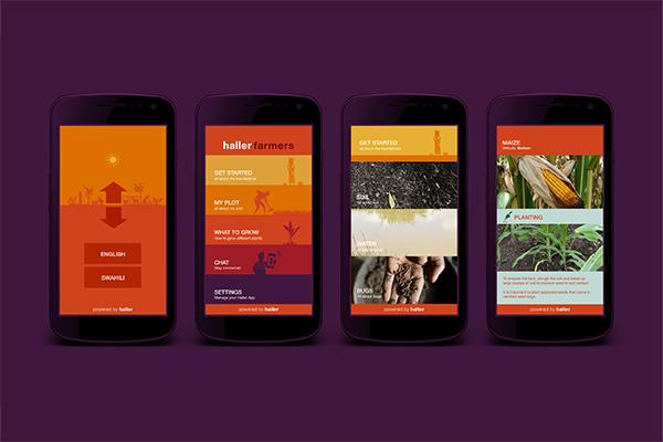 Vespa Capital: Haller App update