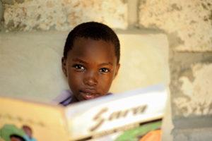 Children Leading Change