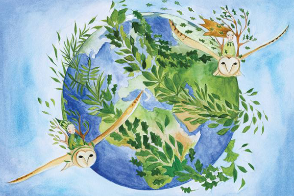 The Financial Times: 5 eco initiatives to help the planet