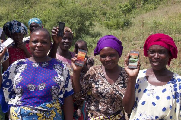 What is the Haller App and how it's assisting African Farmers