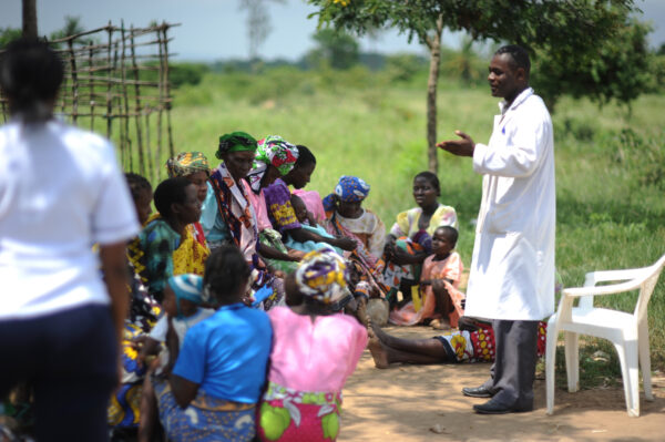 How The Haller Foundation is helping smallholder farmers across Africa
